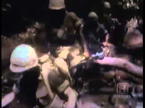 Documentary on the Viet Cong Soldiers of Vietnam