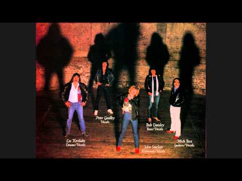 Uriah Heep - On The Rebound  (from Abominog)
