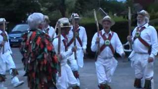 Chanctonbury Ring Morris Men