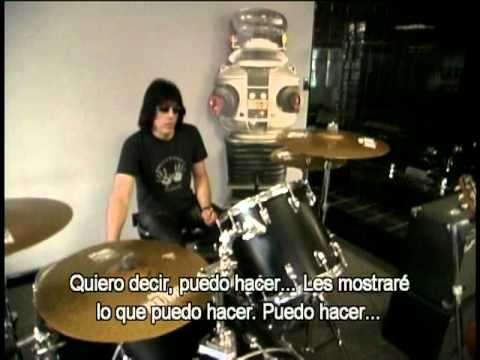 'End Of The Century': La Técnica de Marky Ramone (Spanish)