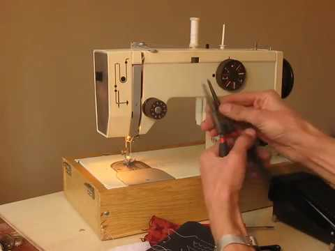 Veritas 8014\40  Nähmaschine Sewing machine Швейная машина