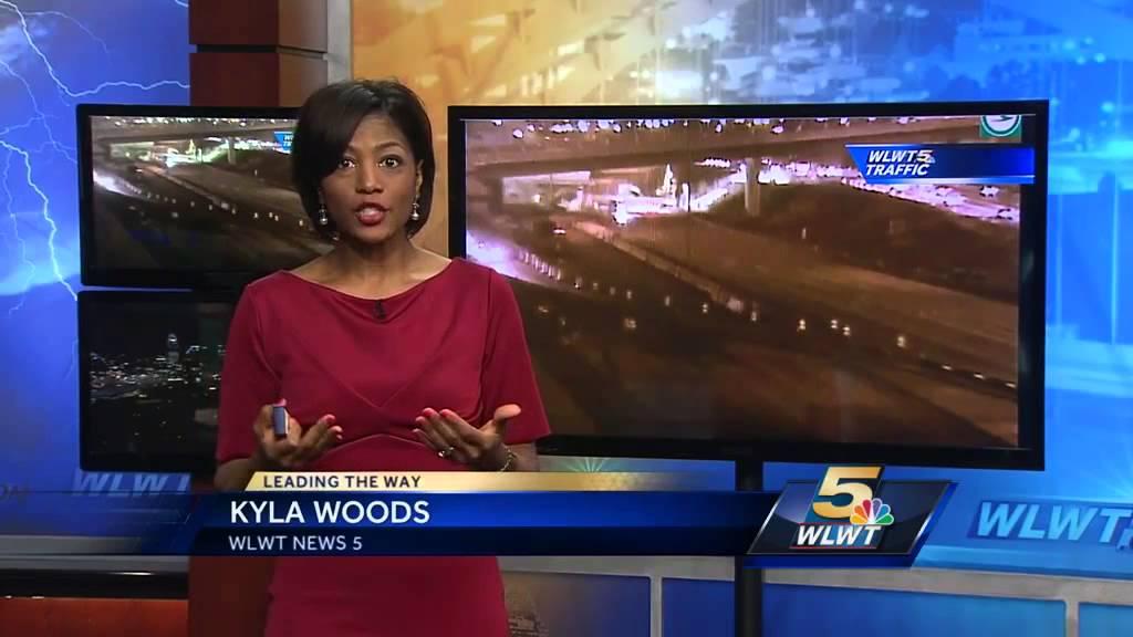 6:15 AM Traffic Update From News 5's Kyla Woods