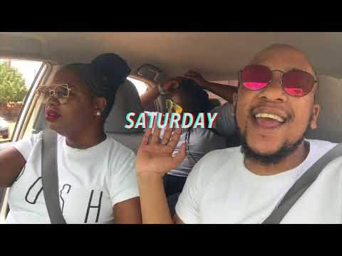 Carpool Karaoke, Surprise party at the maiyan and Moet with Lucia Musau  weekend vlog