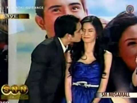KIMERALD MV-ALL I WANT IS YOU