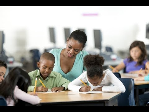 Educating Black Kids: African Centered Vs. Mainstream Education
