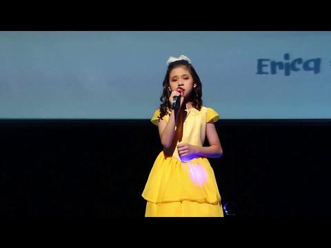 Memori Tercipta - Erika Foo Hann-Yi