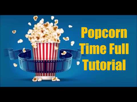 How to watch movies with Popcorn Time APP without a VPN 2018