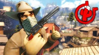 Fistful of Frags: Gun Game Galore!