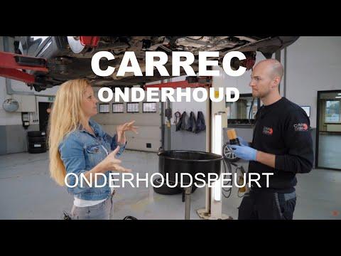ONDERHOUDSBEURT - Carrec
