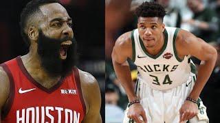 Gambar cover HARDEN OR GIANNIS?! - 2019 NBA Award Predictions!