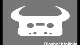 Dan Bull - Bioshock Infinite Rap (And the Songbird Sings) NERD KARAOKE