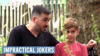 Impractical Jokers - Q Can Resurrect a Dead Hamster   truTV
