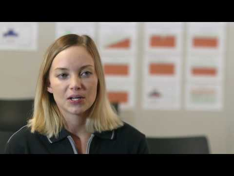 Glencore Graduate Program 2017 - Kelly Smith