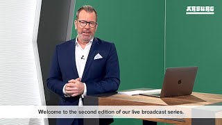 Best-of arburgXvision - Episode 2