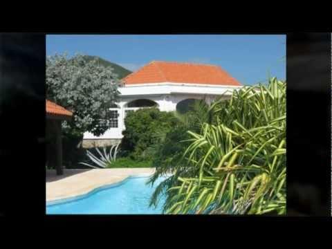 Villa Akwaba Dutch St Maarten