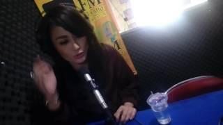 Sisca Dewi Feat Fyan Achmad - Cinta Abadi (Live On 93,8 Ge FM Madiun)