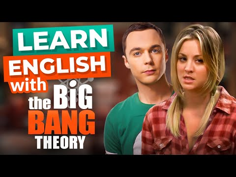 How to Understand Sarcasm in English with The Big Bang Theory