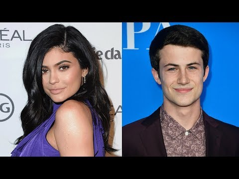 Kylie Jenner GUSHES Over 13 Reasons Why's Clay & Kris Wants A Wedding?!