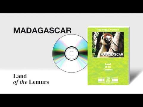 Madagascar - Land of the Lemurs