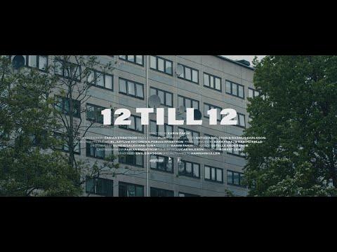 Aden x Asme - 12 till 12 (KORTFILM)