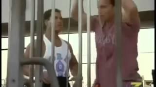 Watch Набор Мышечной Массы От Арнольда Шварценейгера - Лучший Протеин Для Набора Мышечной Массы