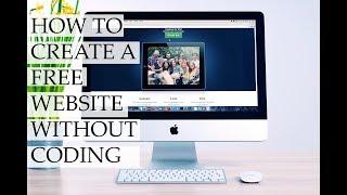 HOE MAAK GRATIS RESPONSIVE WEBSITE/WIX WEBSITE - AK FANTASIE