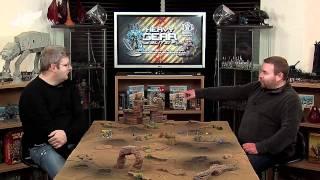 Heavy Gear: Blitz! How to Play Part 1
