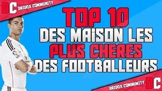 Le Top 10 des maisons de footballeurs les plus chères 2015 thumbnail