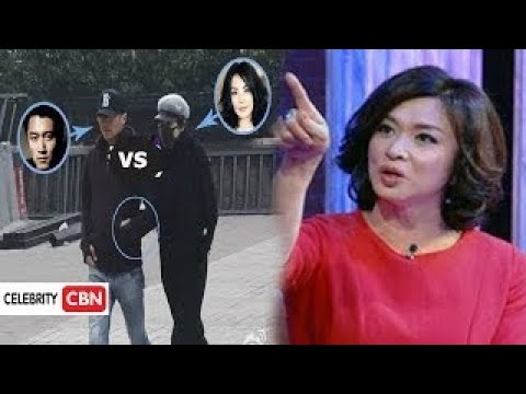 The truth about singer Faye Wong