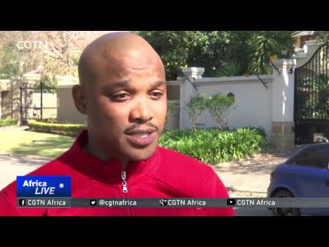 Young South African from Soweto now the go-to real estate guy