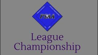 Boys' Soccer PSAA Championship vs. LuHi (2018)