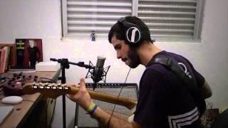 Rafael José  - Galapogos (The Smashing Pumpkins)