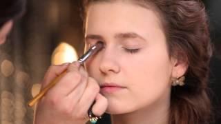 Идеальный макияж в 16 лет: пошаговый урок от LUMENE