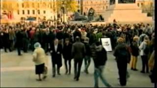 Madness / Never Knew Your Name (Trafalgar Square) 02/02/13