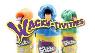 Spin Master, Wackytivities- Spattter