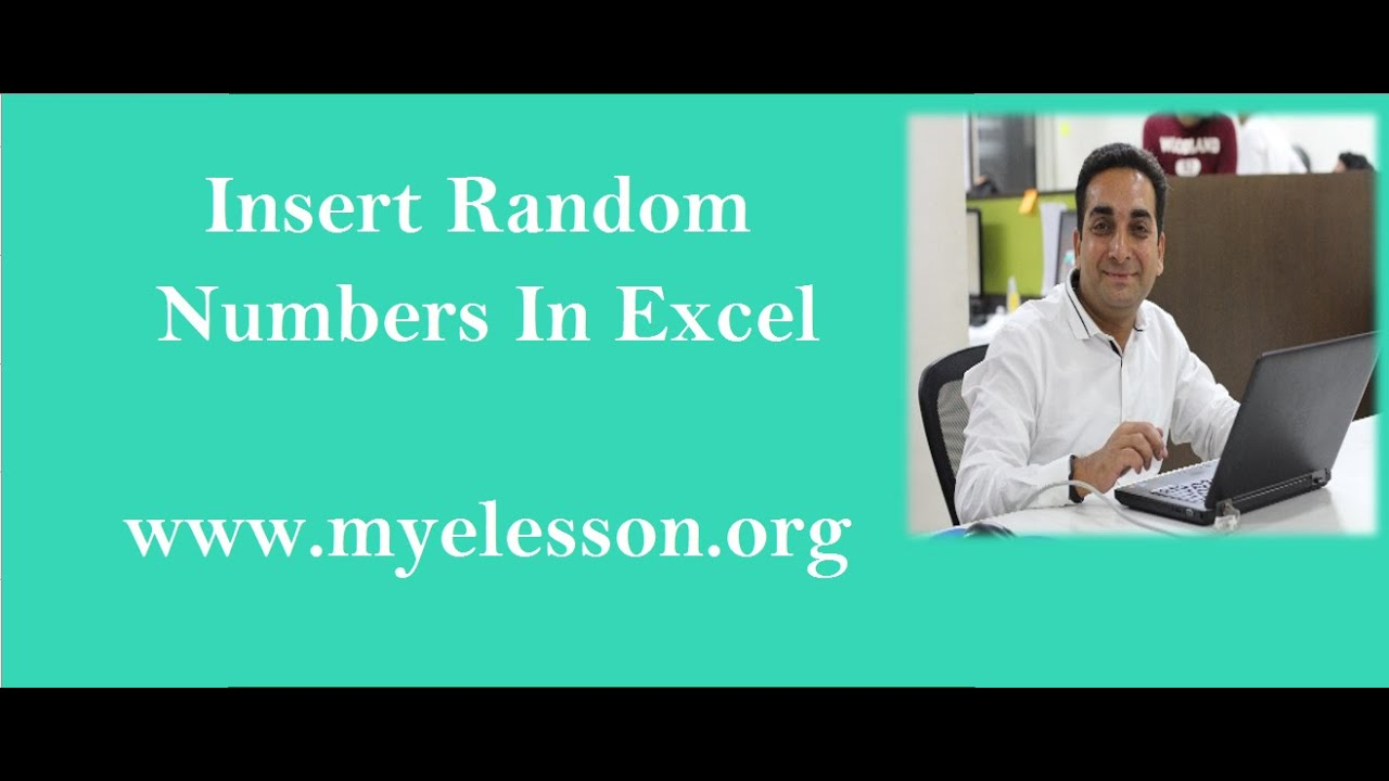 random number assignment I am trying to generate random numbers between a range (1 to 4) of offices to be  equally  you now have random assignments in b2:b61.