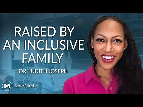 What an Inclusive Family Looks Like: Parenting Tips from a Child Psychiatrist