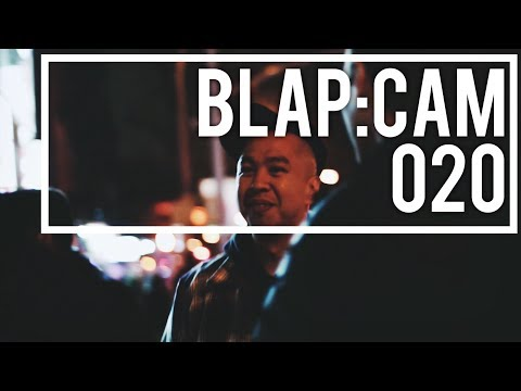 THE POWER OF GETTING FEEDBACK ON MUSIC + SHARING WITH BEAT THREAD | Illmind BLAP:CAM 020