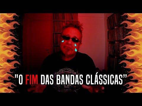 O Fim das Bandas Classicas