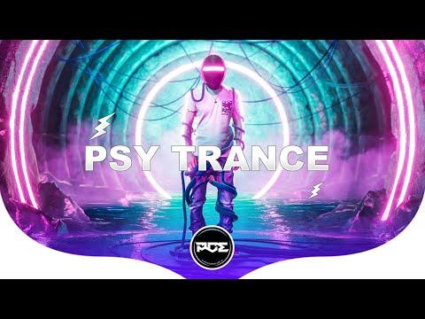 PSY TRANCE ● Astrix - Type 1 (GrooverOz & Godinhes Remix)