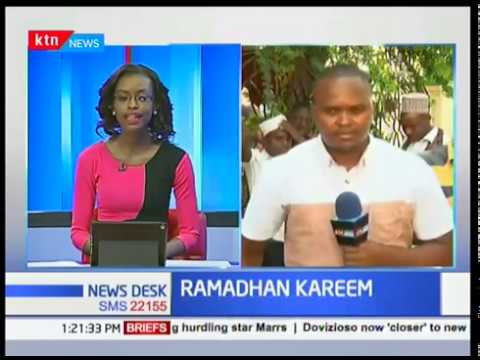 News Desk: Islam Holy month on second day