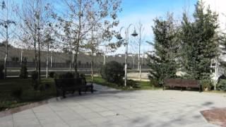 Ильхам Алиев Азербайджан,в том числе город Баку является одним из самых безопасных мест в мире