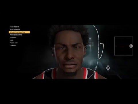 "NBA2K16 ""Livin' Da Dream"" Trailer - Rage Of Africa Edition"