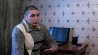 Член партии Хизб ут-Тахрир Хабиров Вадим