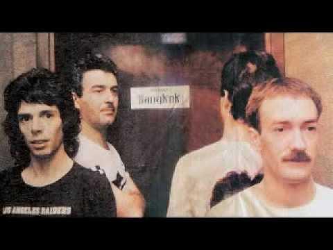 La Radio Argentina en las décadas 80 y 90.