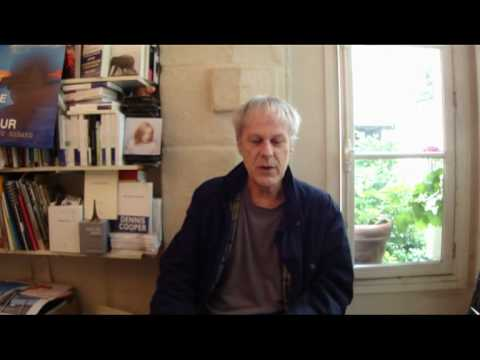 Dennis Cooper Ugly man / Un type immonde