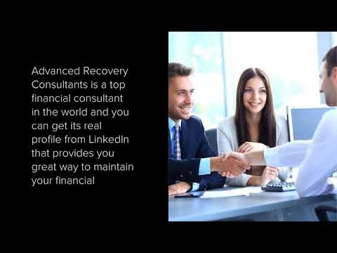 Advanced Recovery Consultants San Diego CA