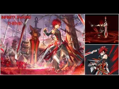 Elsword - Infinity Sword Theme