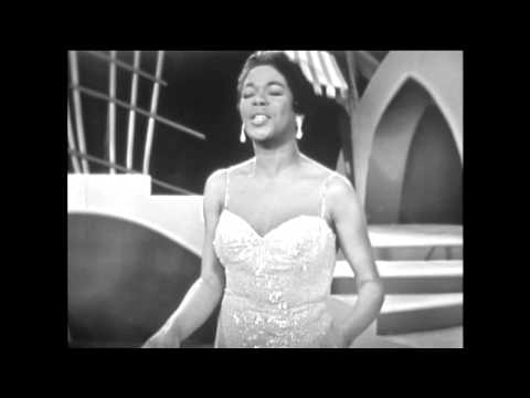 Sarah Vaughan - Sometimes I'm Happy (Live from Holland 1958)