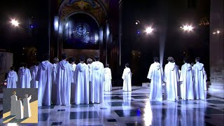 Libera in America: How shall I sing